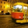 ハンガリー&チェコ旅「タイムスリップープラハの夜の食事と散策ー」
