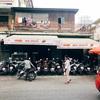 カンボジア旅行記④【2日目(1)】カンボジアローカル朝ごはん!