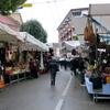 リミニの街を歩いてみる①市場とTIMショップへ