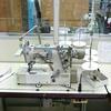 東京都内 サンプル縫製工場 特殊ミシンあります