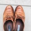 靴磨きのオススメ