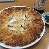 福島の満腹で円盤餃子