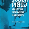 DEEP SOUTH PIANO: The Story of Little Brother Montgomery - Blues Paperbacks edited by Paul Oliver