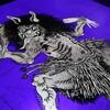 【所沢】角川武蔵野ミュージアム荒俣宏の妖怪伏魔殿②秋田の道祖伸と妖怪コレクターと京極夏彦の部屋