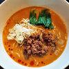 日本の担々麺 in バンコク