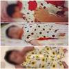 生後2ヶ月健診と予防接種