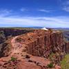 アメリカ西部・グランドキャニオン付近の絶景地