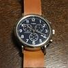 使える時計を作るとうまい  TIMEX