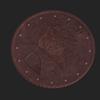 Substance Painterを使って1セント銅貨を描こう!(その4)