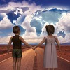 将来の進路や職業を決めるのは子ども自身。親は子どものサポート役に徹するメリット。