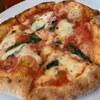 大宮氷川参道入り口でおいしい本格窯焼きナポリピザランチ:Pizzeria Ciccio(埼玉県さいたま市大宮区)