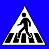 パリのレインボー横断歩道が3日で2回汚される