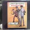Mott The Hoople / All The Young Dudes - 困窮したバンドからの復活劇、冴えるボウイのビジネスセンス