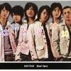 KAT-TUNのシングルリリース時の年齢まとめ