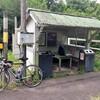 いわきでサイクリング②夏井川渓谷