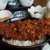 【群馬】沼田のとんかつ街道で『食事処げんき』のソースカツ丼を食べてきましたよ