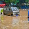 中国建国以来最大の洪水被害、今後も拡大か