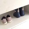 【ミニマルな持ち物】私の靴は、1年通して全部で6足*基本の3足+季節の3足です。