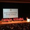 新卒がRubyKaigiに初参加して学んだこと【RubyKaigi 2018】