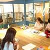 レッスンレポート)7/27本川町教室 体験・見学について