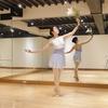 白百合に愛をのせて。花と舞うバレエ《Lily 〜ミュシャの夢》