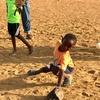 l'equip ouakam ~セネガル野球②~
