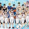 アニメ「黒子のバスケ」全75話を観た