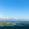 毎日一枚。「空を見上げて。」おすすめ:☆☆☆☆☆ ~写真で届ける伊勢志摩観光~