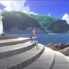 色づく世界の明日から 第7話 舞台探訪(聖地巡礼)~伊王島海水浴場、女神大橋、水辺の森公園 等~