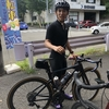 【ロードバイク】世界の羽上田さんは強かった_20200822