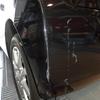 ムーヴ(リアバンパー)キズ・ヘコミの修理料金比較と写真