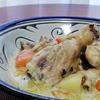 【ケララ料理レシピ】チキン・シチュー ~ ホールスパイスが香る煮込み料理