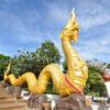 【タイ最東部の県】ウボンラーチャターニーを彷徨う!その③