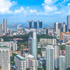 【APAC】主要4都市の住宅価格情勢 ー 2021年7月データ