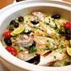 豚バラと白菜のイタリアン重ね蒸し