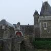 久しぶりにお城。Le château de Goulaine