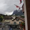 【旅行記】スイス 6日目(グリンデルワルト滞在 クライネシャイデックからアイガーグレッシャーまでハイキング)