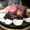 ラムジン(라무진)で羊肉を堪能...韓国で人気のジンギスカン