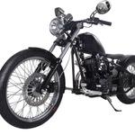 【51cc~125cc】で乗れるおすすめのアメリカンバイク一覧 全8車種
