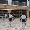 Aチーム練習