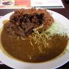 シカ肉カレー