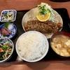 🚩外食日記(247)    宮崎ランチ   「かつれつ軒」⑦より、【スパイシーロースかつ定食】‼️