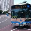 路線バス乗車記第48回 107系統E 洋光台駅→萩台→上中里団地→萩台→洋光台駅
