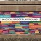 豪華すぎる公園Magical Bridge Play Graundの感想