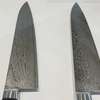 刃物の産地、関市。約2000本の刃物は圧巻です。