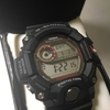【これぞ男のG-SHOCK】RANGEMAN GW-9400J-1JFを買ってみた