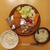 4月3日、4日 夜ご飯とおやつと。
