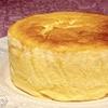材料費たったの180円!究極の節約スフレチーズケーキの作り方!