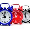 時計の時間を秒単位で正確に合わせる1つの方法