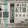 【日記】有馬記念(G1)「予想大的中で結果オーライ」 in 中山競馬場 2019年12月22日(日)